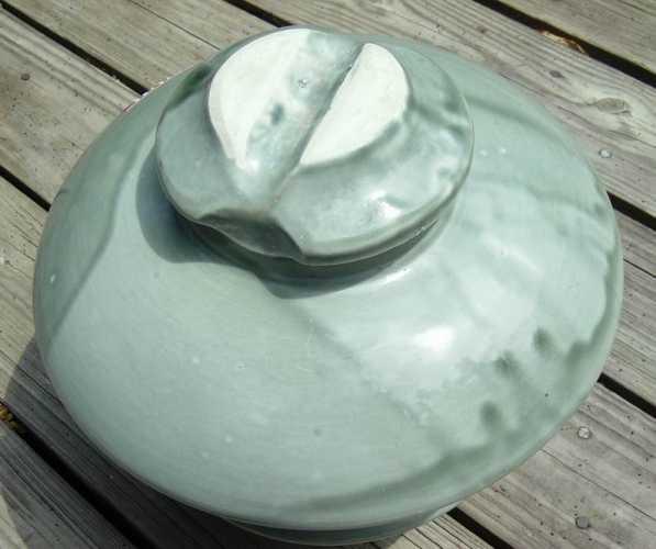 Greenish Gray M-3460 N-N Thomas - #4