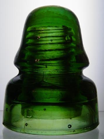 CD 162.5 Green P.L.W.