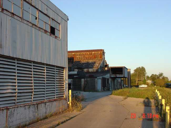 Muncie Plant of Hemingray Photo1