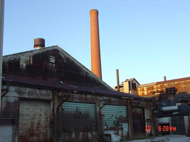 Muncie Plant of Hemingray Photo2