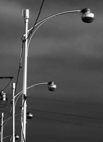 photographs cameron tx ge form 109 mercury vapor street lights. Black Bedroom Furniture Sets. Home Design Ideas